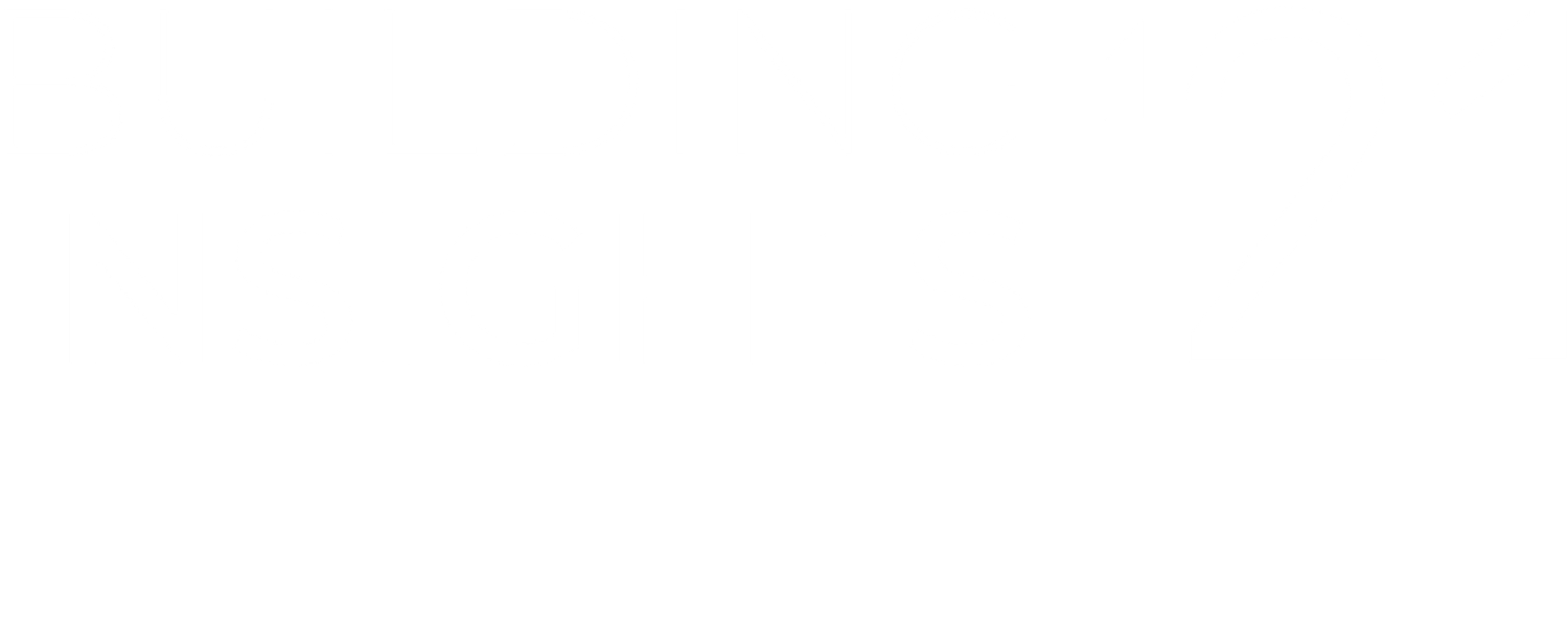 Building Insights - White Logo